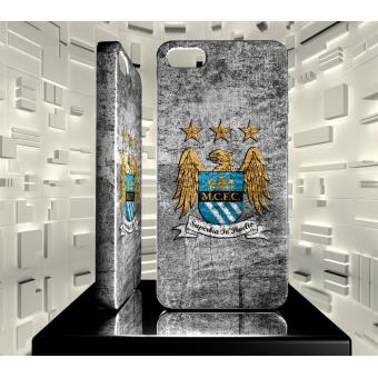 coque manchester city iphone 5