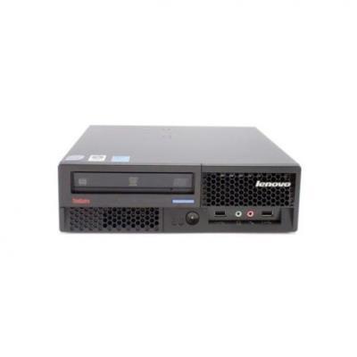 Processeur: Intel Pentium Dual Core E5300 2,6GHz Carte Graphique : Intel GMA 3650 64Mo Mémoire Vive : 2Go (2048Mo) Type de Mémoire : DDR2 Disque Dur : 160Go Lecteur Optique : CD-RW / DVD-RW Système d´exploitation : Windows 7 Edition Familiale Premium 64 b