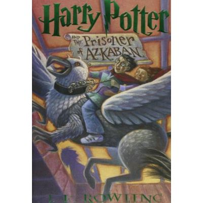 Harry Potter and the Prisoner of Azkaban, Harry Potter Series