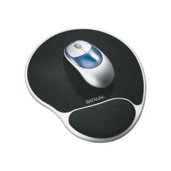 Dataline Premium Gel Mouse Pad Tapis De Souris Avec Repose