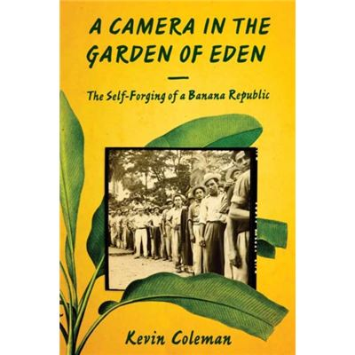 A Camera In The Garden Of Eden (Paperback)