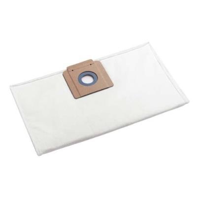 Kärcher - Filter bag pour aspirateur ( pack de 5 ) - pour Kärcher NT 25/1 Ap, NT 35/1 Ap, NT 35/1 Tact