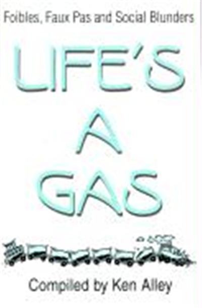 Life's a Gas