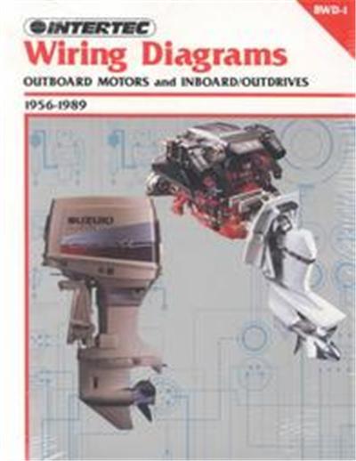 Wiring Diagrams 1956-1989