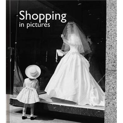 Shopping In Pictures (Pictures To Share) (Hardcover)