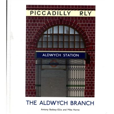 The Aldwych Branch