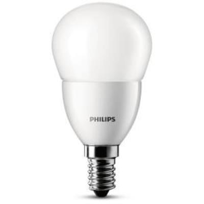 PHILIPS Ampoule Sphérique LED 25W E14 dépolie
