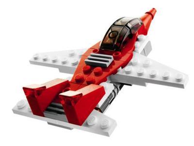 LEGO 6741Creator Mini Jet
