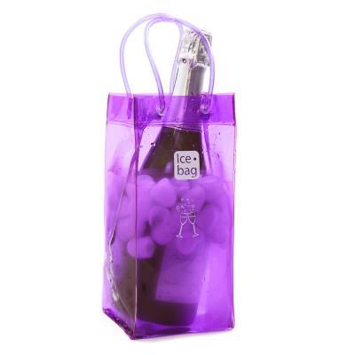 Ice bag, seau à rafraichir purple (violet)