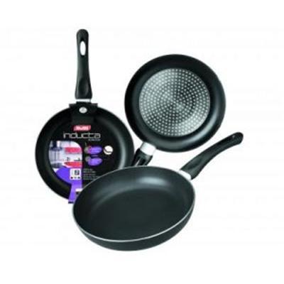 IBILI - Ustensiles et accessoires de cuisine - poêle inducta 22cm ( 4100-22-12 )