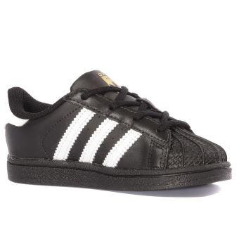 Chaussures Adidas Noir 21 Adolescent