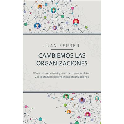 Cambiemos Las Organizaciones [Livre en VO]