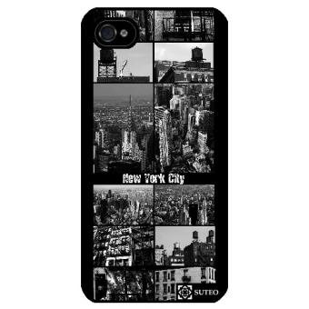 coque iphone 4 new york