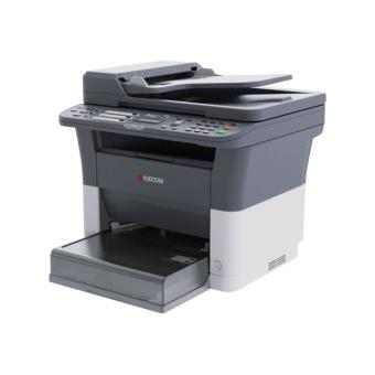 kyocera fs 1325mfp imprimante multifonctions noir et blanc imprimante laser noir et. Black Bedroom Furniture Sets. Home Design Ideas