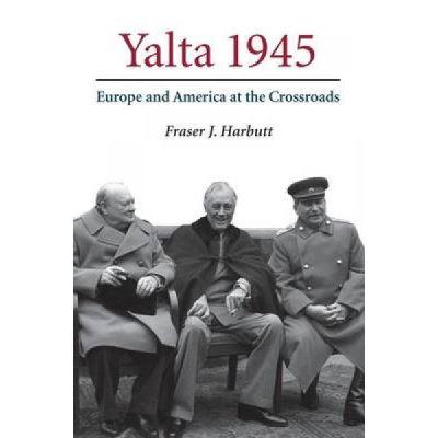 Yalta 1945 - [Version Originale]