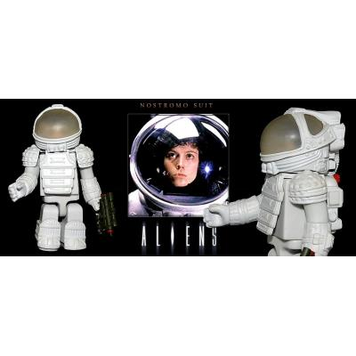 ALIEN Figurine Ripley Kubrick série 1 Medicom 6 cm