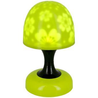 Champignon Socle Tactile Fleur Veilleuse Design Projection Lampe bH9eWEIY2D