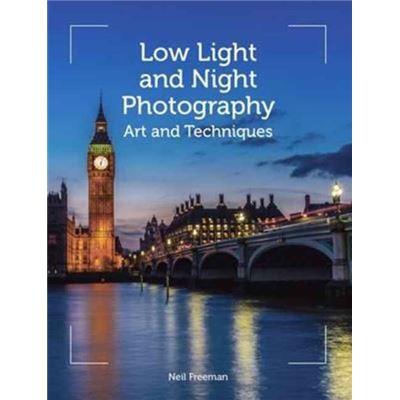 Low Light & Night Photography