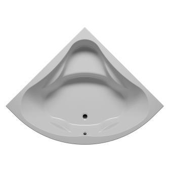 409 50 Sur Baignoire Acrylique Riho D Angle Neo 140x140 Cm