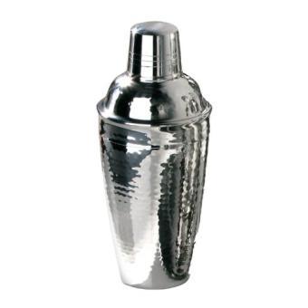 Fackelmann Ribber Series 28270 Shaker cocktail Inox