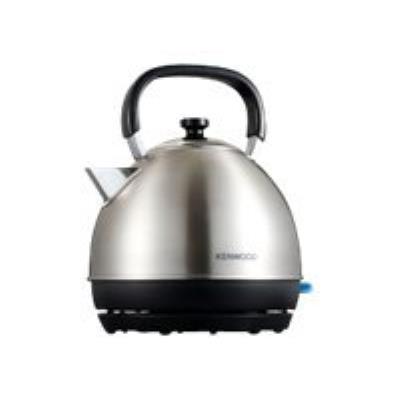 Kenwood SKM110 - Bouilloire - 1.6 litres - 2200 Watt - inox brossé