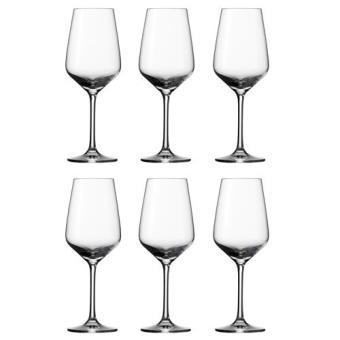 Verres à vin blanc Schott Zwiesel Taste 0,36 L 6 p