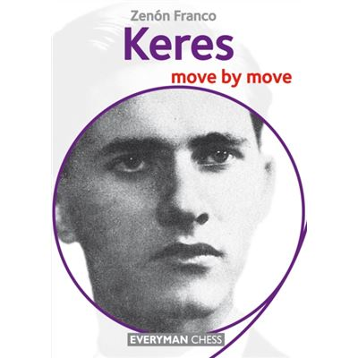 Keres Move By Move