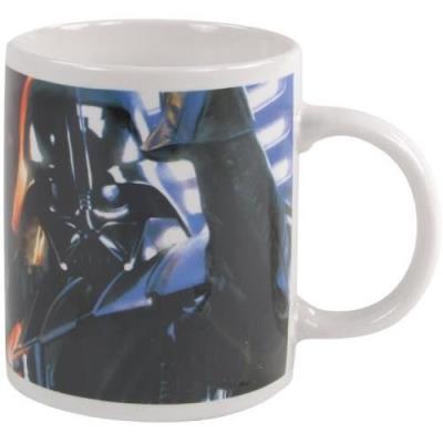 Wars Star United 300ml Mug Vador Dark Labels eDH2WIE9Y