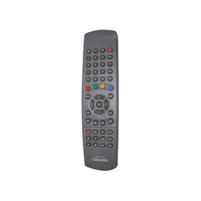 twd50140 télécommande pour telecommande tv dvd sat toshiba