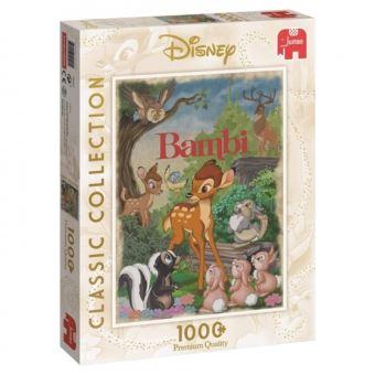 Bolz 52532/Brumm toupie Disney Bambi env 13/cm