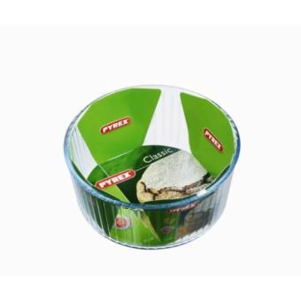pyrex - f03z1 - moule à soufflé en verre - 21 cm [cuisine] - achat