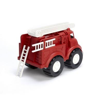 Green Toys - Camion de pompier - Green Toys