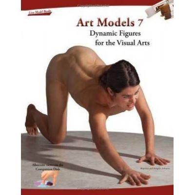 Art Models 7 - [Version Originale]
