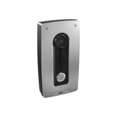 AXIS A8004-VE Network Video Door Station - caméra de surveillance réseau