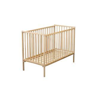 lit enfant junior 70 x 140 cm 2 hauteur discount pas cher htre lit pour enfant achat prix fnac - Lit Enfant Pas Cher