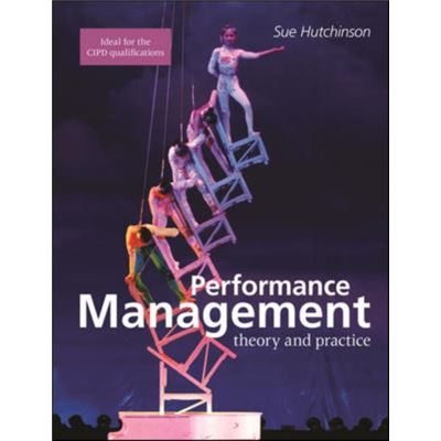 Performance Management : Theory And Practice (Paperback)