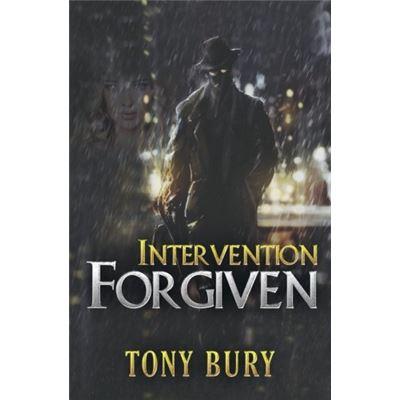 Intervention Forgiven (Alex Keaton Series) - [Livre en VO]