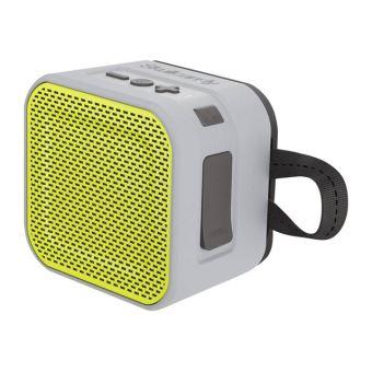 Skullcandy Barricade Mini - haut-parleur - pour utilisation mobile - sans fil