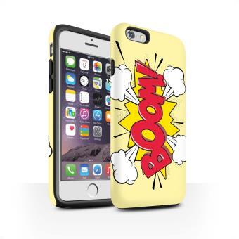 coque iphone 6 antichoc comics