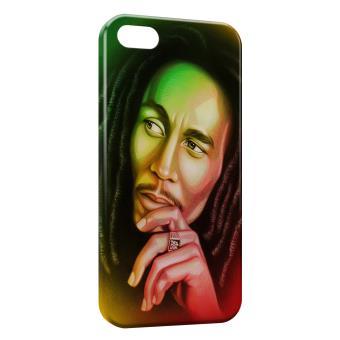coque bob marley iphone 7