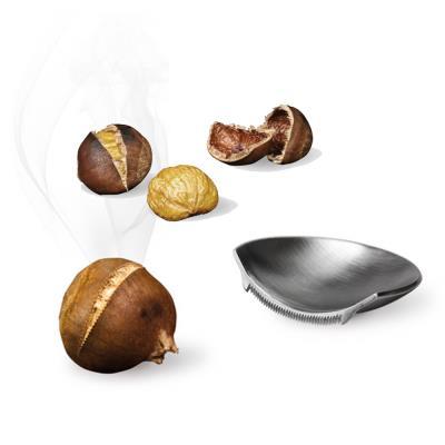 Take2 - casse noisette et marron chestnut jack