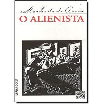 Resumo Do Livro O Alienista De Machado De Assis
