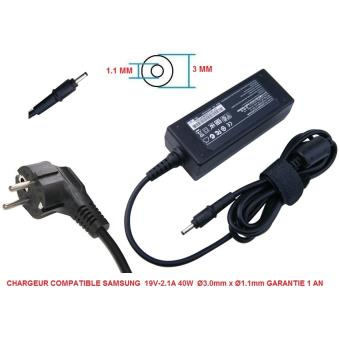 19V2.1A 40W SAMSUNG PA 1400 14 Chargeur pour 40W Samsung
