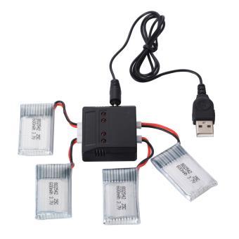 chargeur batterie 7v