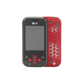 les jeux de mobile lg ks360