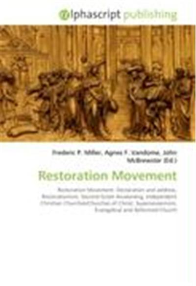 Restoration Movement