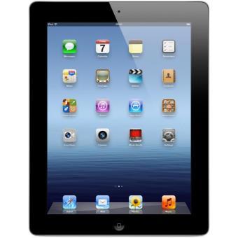 Apple iPad with Retina display Wi Fi 4ème génération tablette 16 Go 9.7
