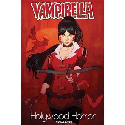 Vampirella Hollywood Horror