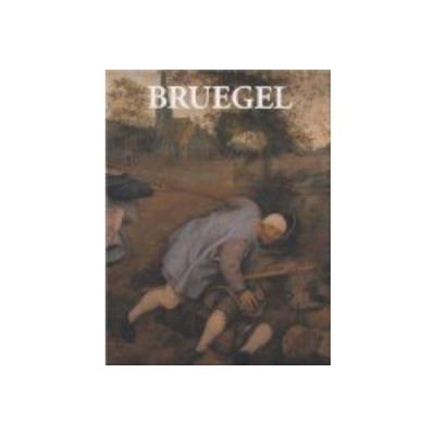Bruegel, tout l'oeuvre peint et dessiné de Marijnissen