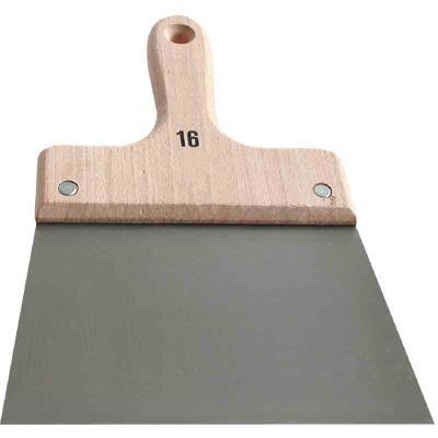 Outibat - Couteau à enduire acier 20 cm